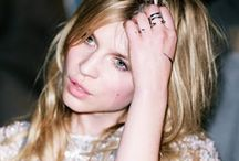 Love her Style: Clemence Poesy / by Josie-Jade Johnson