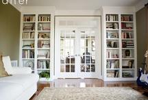 Basement Flooring / by Cynthia Talbot