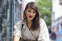 Love her Style: Rachel Khoo / by Josie-Jade Johnson