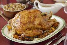 Thanksgiving / by Cynthia Talbot