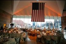 Event Ideas from the National Constitution Center / The National Constitution Center offers the perfect setting for any occasion. Enjoy spectacular event spaces, exquisite catering, and exceptional customer service from our expert staff. Celebrate the freedom to assemble, and book your event today! / by National Constitution Center
