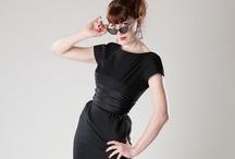 Vintage Fashion / Items available in my Etsy shop.  http://www.etsy.com/shop/alexsandras / by Alex Sandra