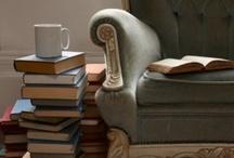 The Books Corner / by Desiree Boettcher