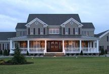 """.House and Home / Addicted to HGTV and all things """"Design"""" / by Jen Dunfee"""
