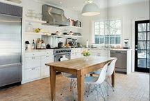 Kitchen / by Heather Martin
