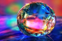 Lost My Marbles / by Letty Beerly