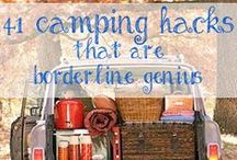 .I <3 Camping! / by Jen Dunfee