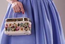 Handbags, Pocketbooks and Purses / by Alex Sandra