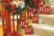 .Christmas & Winter / by Jen Dunfee