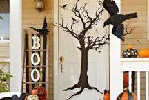 .Halloween / by Jen Dunfee
