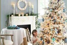 Coastal Christmas / by Jen Dunfee