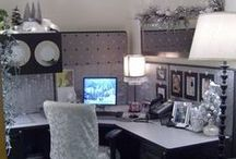 For My Office / by Jen Dunfee