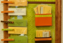 Organization & Household Tips / by Penny Stuart