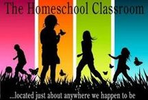 ~HOME school~ UN school~ FUN school! :) / by Kady Bowman