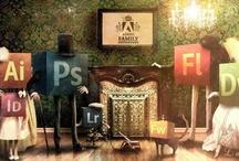 Design | Adobe / by Lennon Design