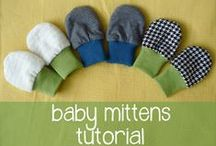 Gifts for Kids & Babies / Cute stuff to make and give... / by Lorraine Vallis