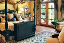 BEDROOMS EXQUISITE / by Barbara McKinney