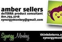 Client | Synergy Monkey / by Lennon Design