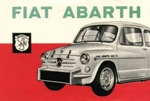 Vintage Advertising / by Corrado Riva