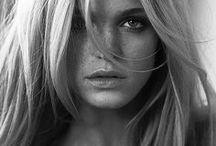 Beautiful hair / by Toni Holder