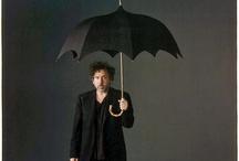 Tim Burton / by Little Gothic Horrors