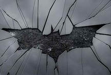 Batman / by Little Gothic Horrors