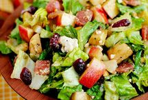 Salad / Slaws / by Nancy Benne