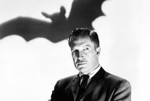 Vincent Price / by Little Gothic Horrors
