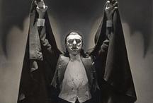 Bela Lugosi / by Little Gothic Horrors