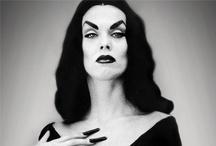 Vampira / by Little Gothic Horrors