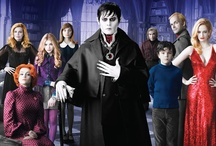 Movies: Dark Shadows / by Little Gothic Horrors