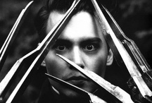Johnny Depp / by Little Gothic Horrors