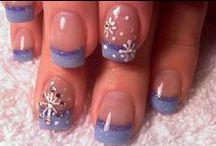 Nails / by Glenda Skeim