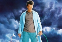 Movies: The 'Burbs / by Little Gothic Horrors