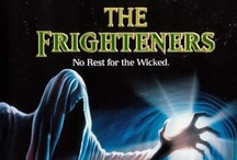 Movies: The Frighteners / by Little Gothic Horrors