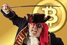 Bitcoin / by CalvinAyre.com