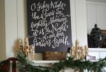 Christmas / Share your best ideas for celebrating the most wonderful time of the year!   ***Please limit your pins to five of your best ideas per day.*** Have a wonderful holiday season! / by The Prudent Pantry