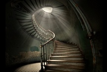 Stairway's To The Stars~ / by Mindy Beer~