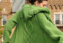 Knitting / by Debra Faw