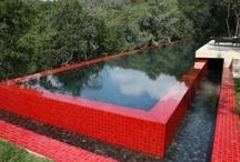 Pool / by jonesevans