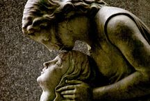 Art in Stone~ / Art and Design from Stone / by Mindy Beer~