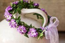 Wreaths~ / Just lovely.. / by Karen Liana Carney