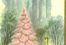 Trees~Of~Christmas~ / by Heartrope