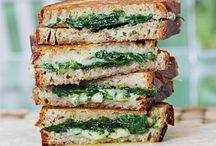 Yummy in My Tummy / Food lust / by Brittany of www.BrillianceOfB.com