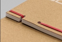 Book Binding Inspiration. / by Marketing For Breakfast