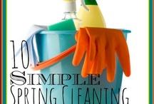 Clean House / by Brenda Wegner
