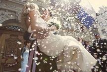 Wedding / by Megan June