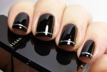 just filing my nails / nails / by Denise Wright