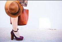 style / by Sydney Davis