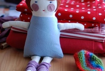 Sewing Projects / by Faith
